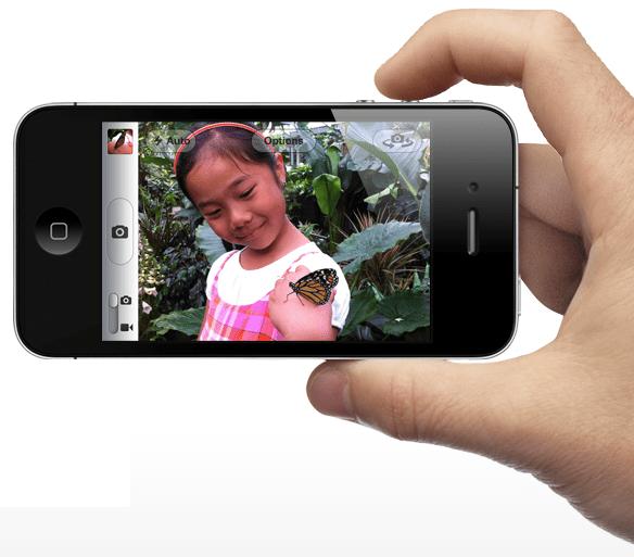 Screeny, nueva app para iOS que limpia las capturas de pantalla 2