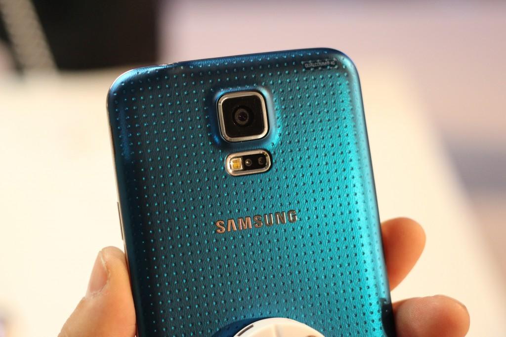 iPhone 7 y Samsung Galaxy S6