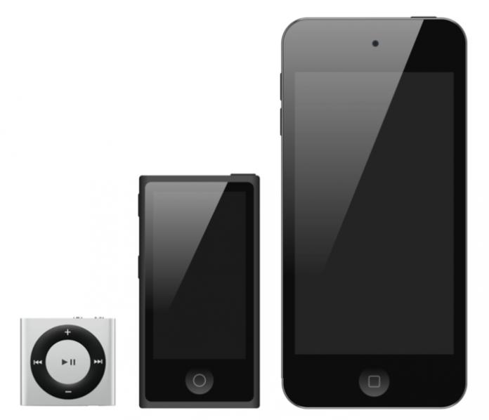 La tienda iTunes y más datos sobre la guerra secreta 2