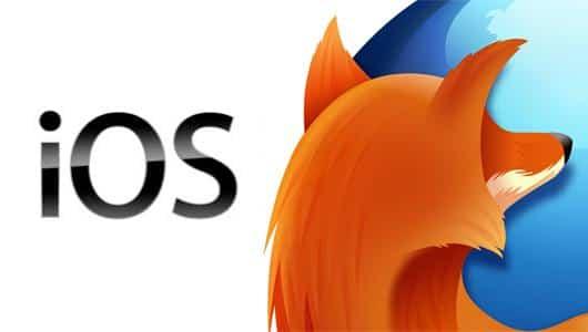 Firefox para iOS, Mozilla estaría trabajando en el navegador 2