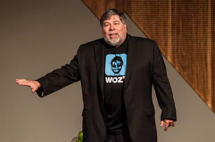 Steve Wozniak y el mito del garaje 2