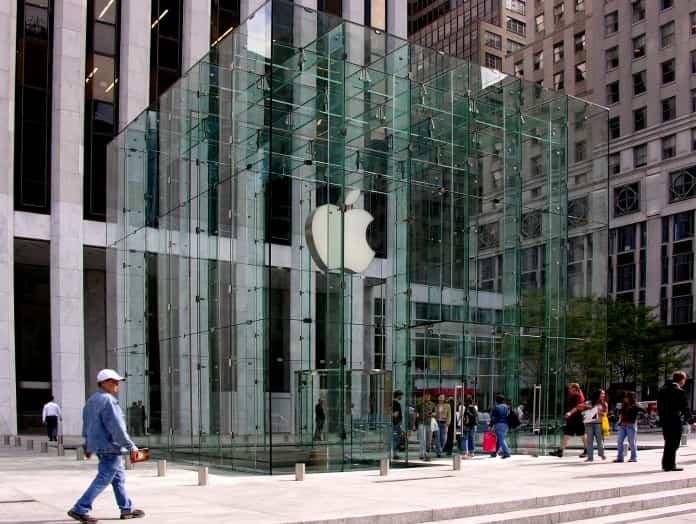 Apple Store de Hangzhou: ¿cómo es la más grande del mundo? 2