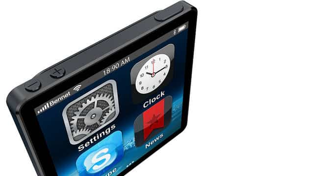 Apple Watch en marzo, eso dicen las últimas filtraciones 2