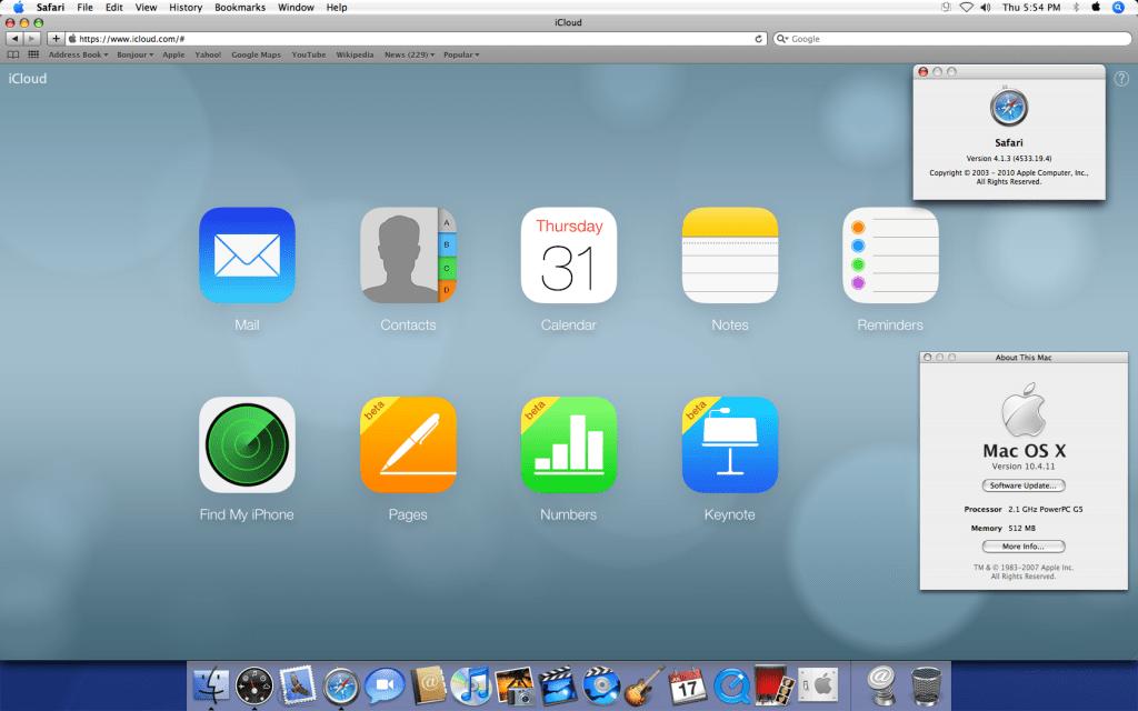 La App Store