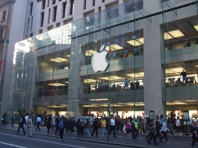 Tiendas de Apple: nace una por semana en todo el mundo 2