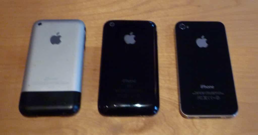 Un iPhone flexible