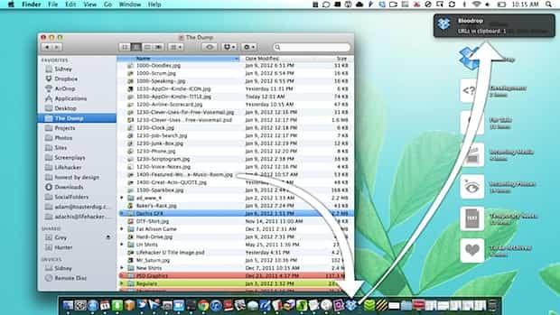 Dropbox deja de funcionar en Mac OS X Leopard
