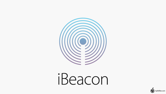Apple iBeacon y el futuro de la sincronización