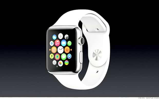 Apple ya prepara a sus empleados para el Apple Watch 2