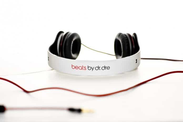 Los accesorios Beats se suman al soporte en línea Apple 2