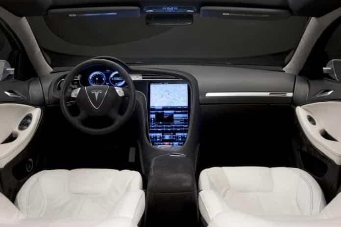 El coche inteligente de Apple llegaría en 2020 2