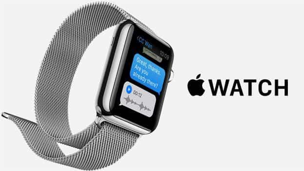 Primer anuncio de televisión del Apple Watch 2