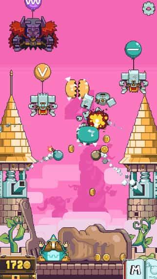 Magic Touch y los mejores juegos para iOS de Nitrome 2