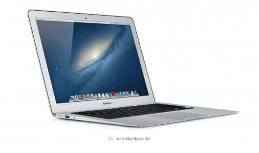 El nuevo MacBook y su diseño ultrafino