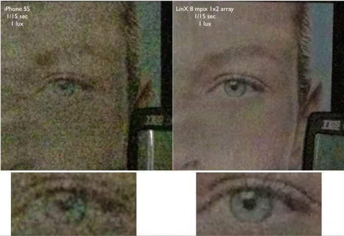 LinX Imaging y el futuro de las cámaras Apple 2