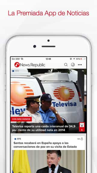 Fuente:  News Republic