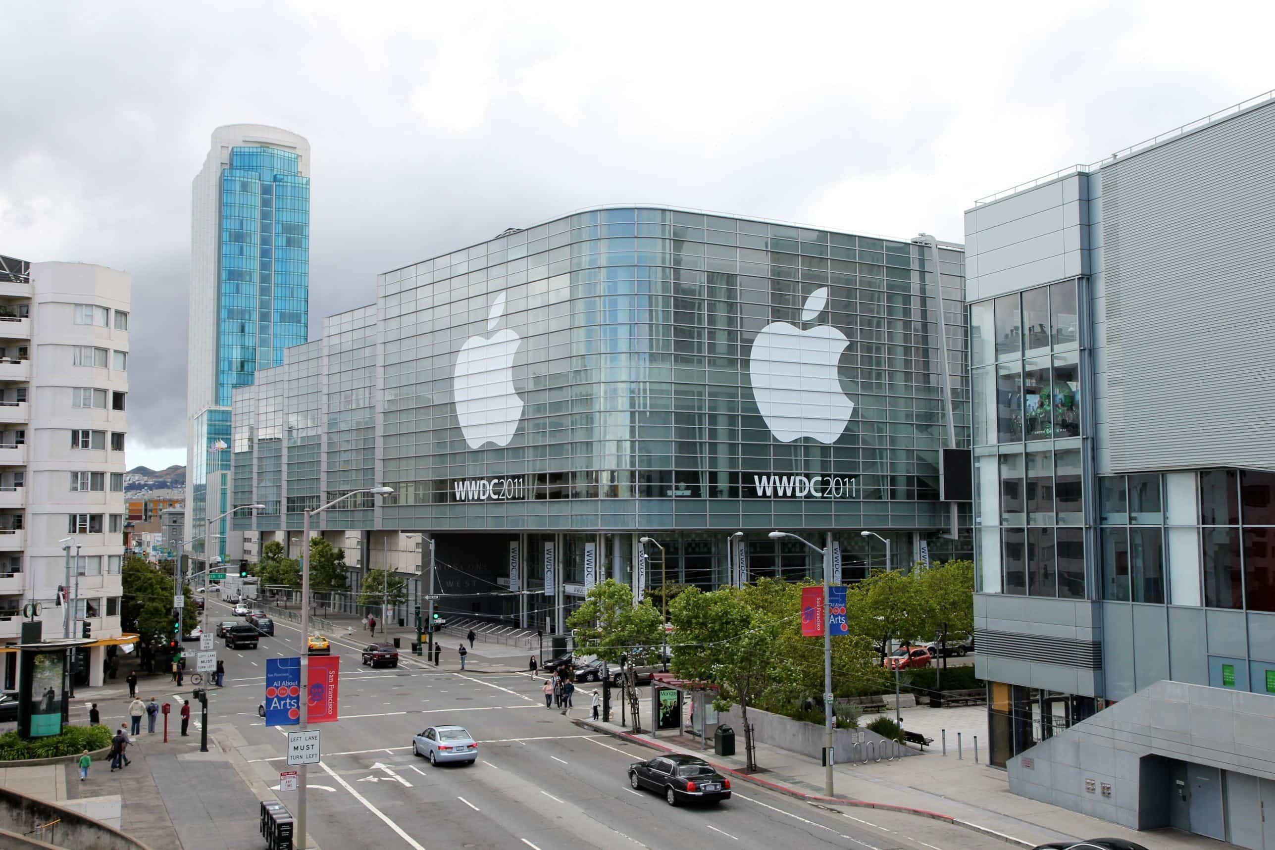 Apple en la WWDC 2015 1