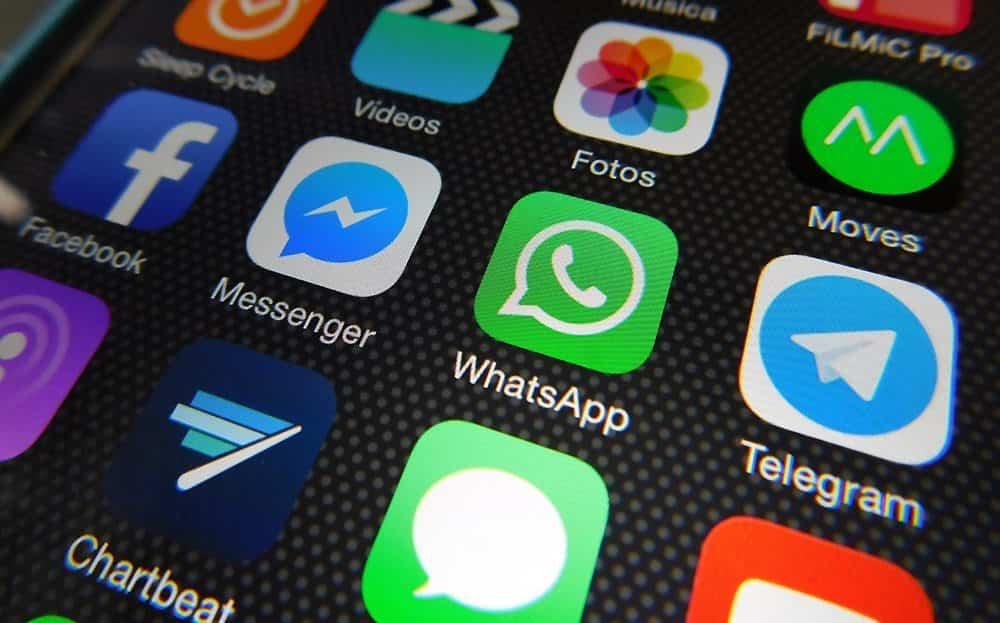 Privacidad del iPhone 3