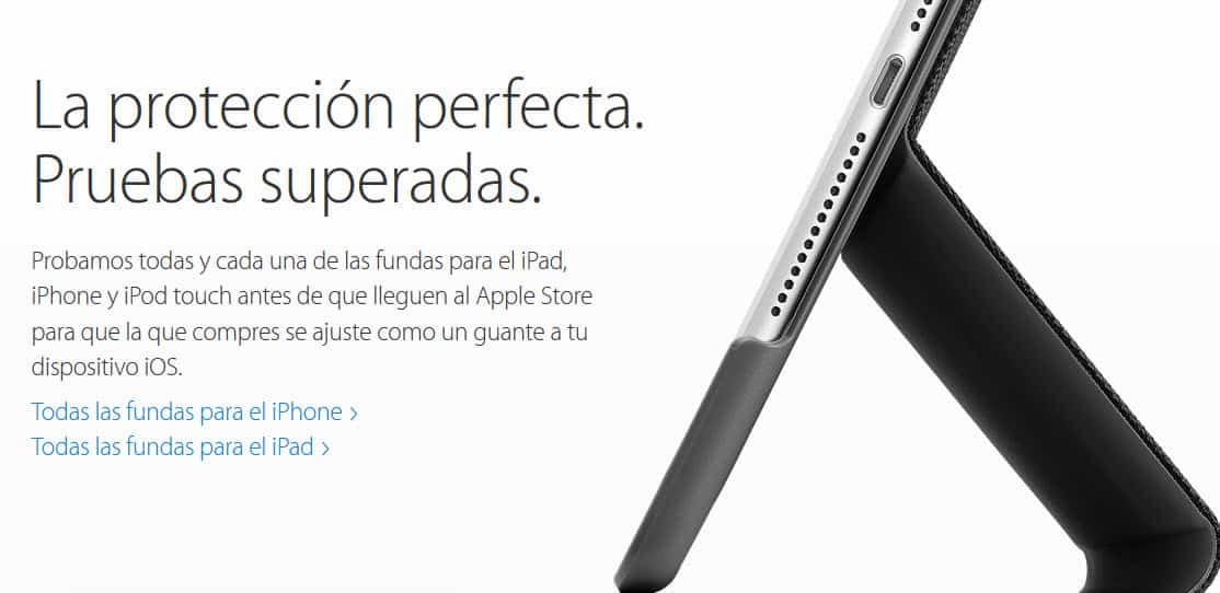 nueva campaña apple store
