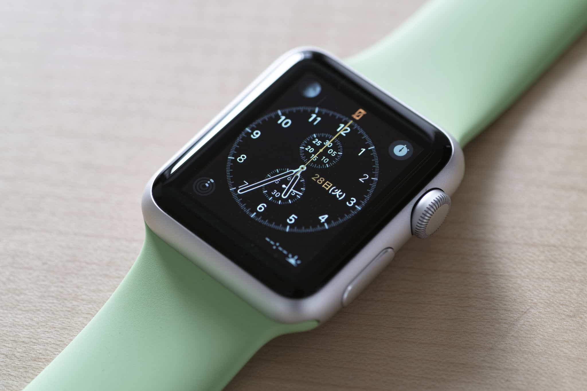 """Apple Watch ya est� en Espa�a, �qu� funcionalidades trae"""""""