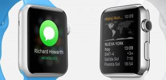 anuncios apple watch