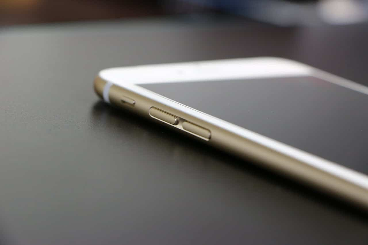 novedades iphone 6S