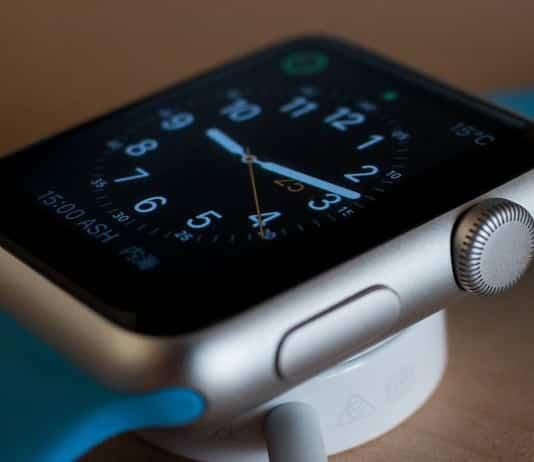 apps para el apple watch