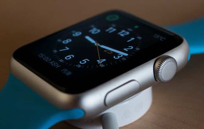 apps para el apple watch