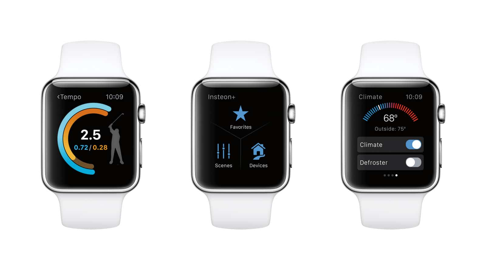 Apps en WatchOS2
