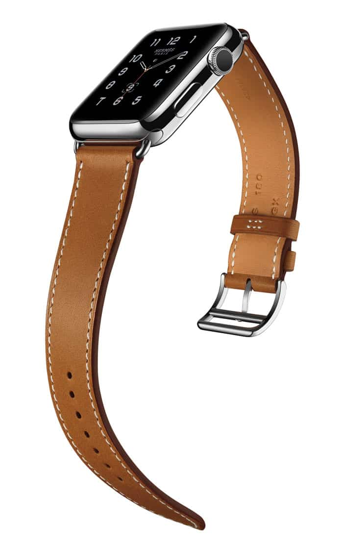 AppleWatch Hermes correa SimpleTour