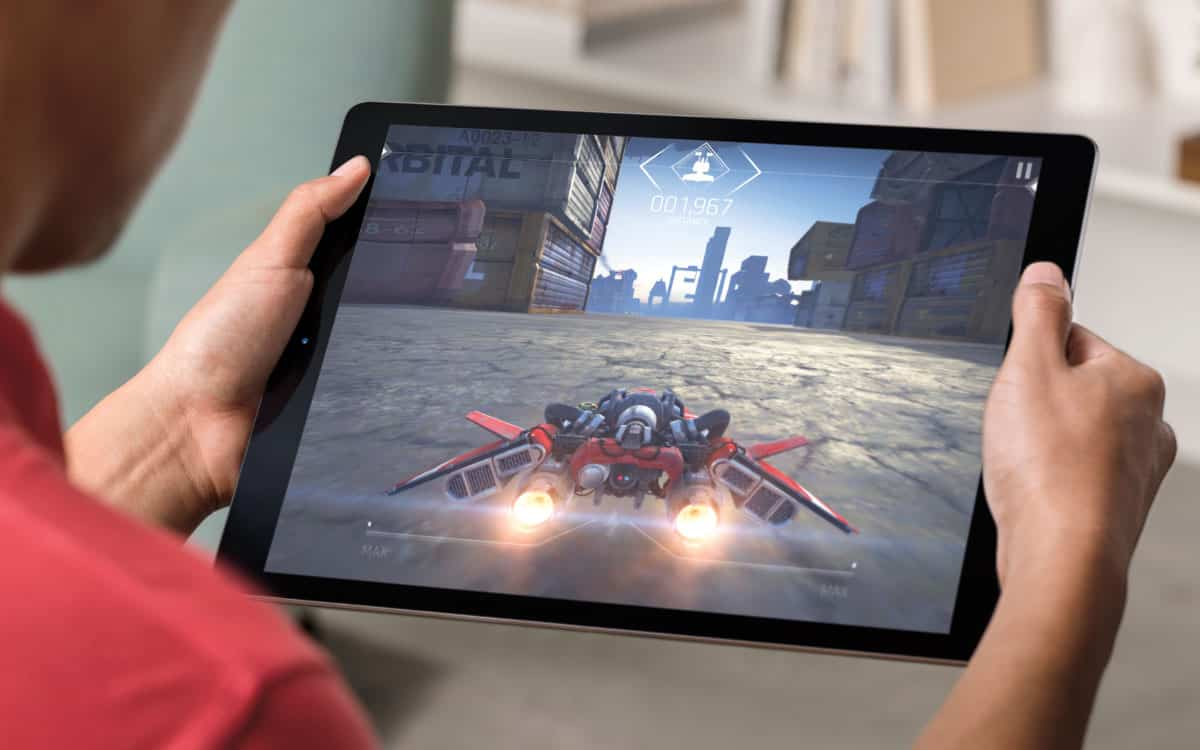 Nuevo chip A9X de 64 bits para iPad Pro