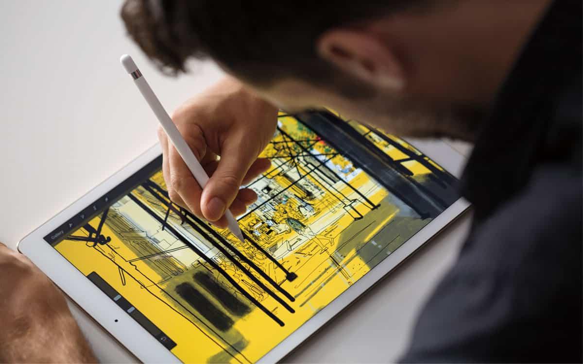 iPad Pro, el iPad más avanzado y potente