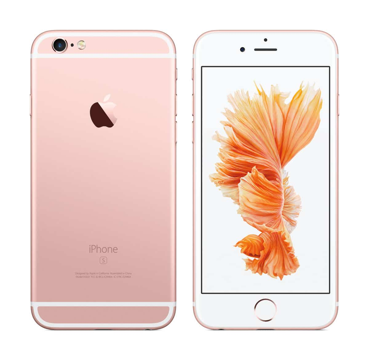 nuevo iphone 6 s