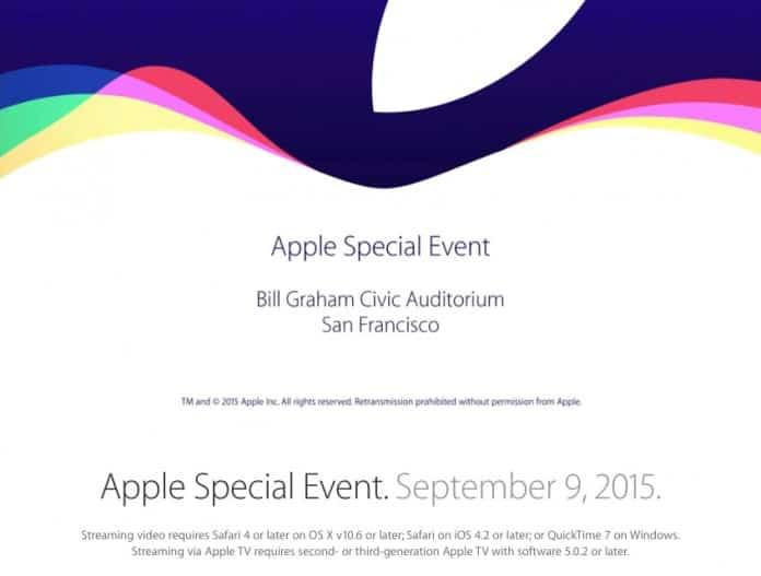 Novedades más destacadas de la Keynote 2015: iPad Pro, iOS 9, iPhone 6s y más 2