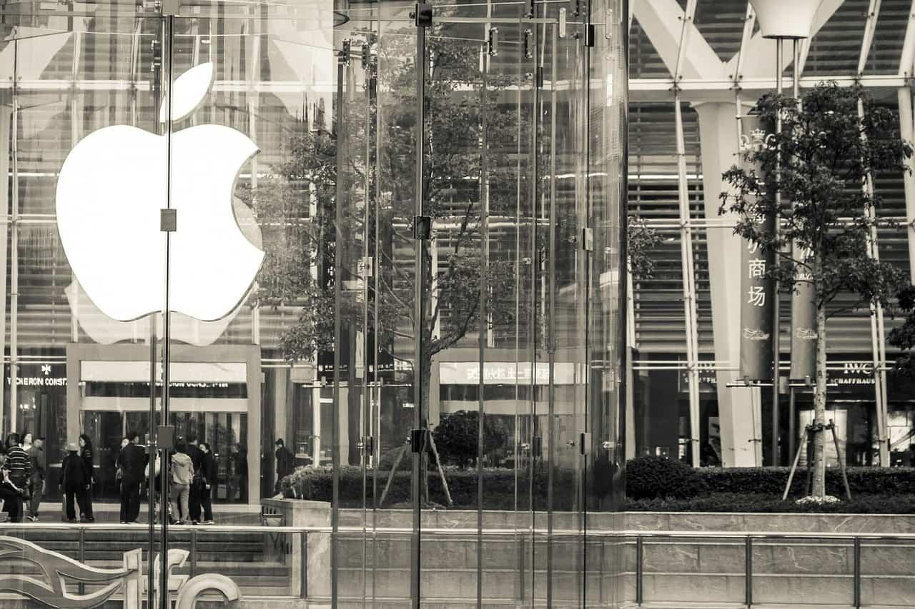 descuento de Apple