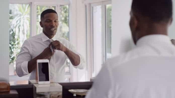 anuncios del iPhone 6s