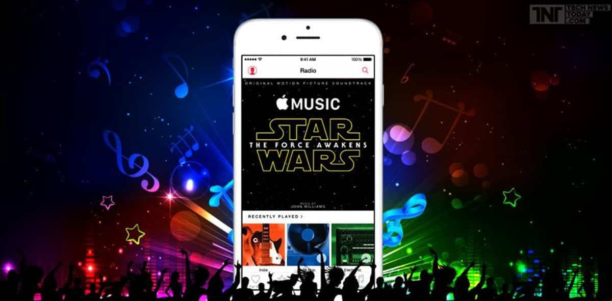 usuarios de apple music