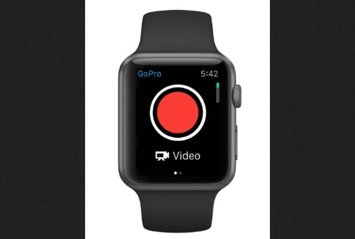 app del apple watch - app de apple