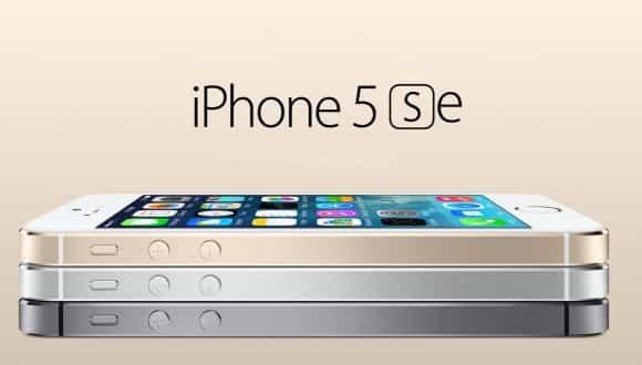 nuevo iphone 5se