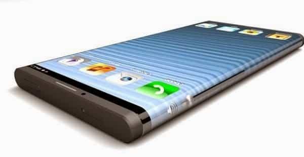 nuevo iphone 7 con una pantalla unica