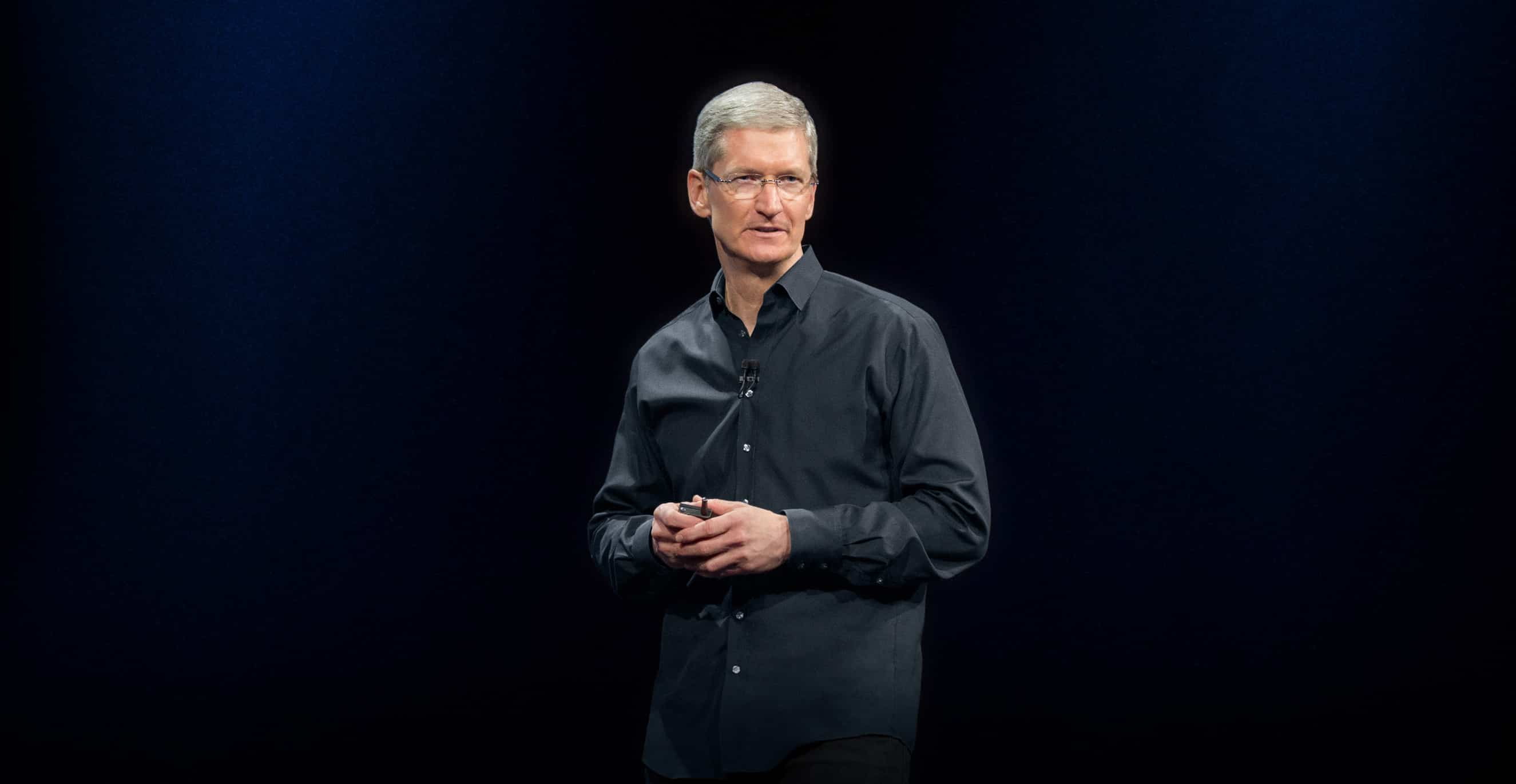 evento de apple en marzo