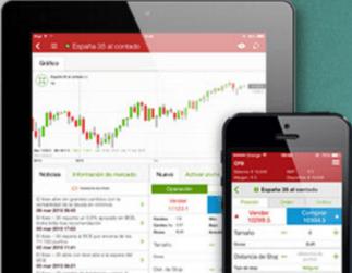 ¿Cómo hacer trading desde tu app para iPhone o iPad? 2