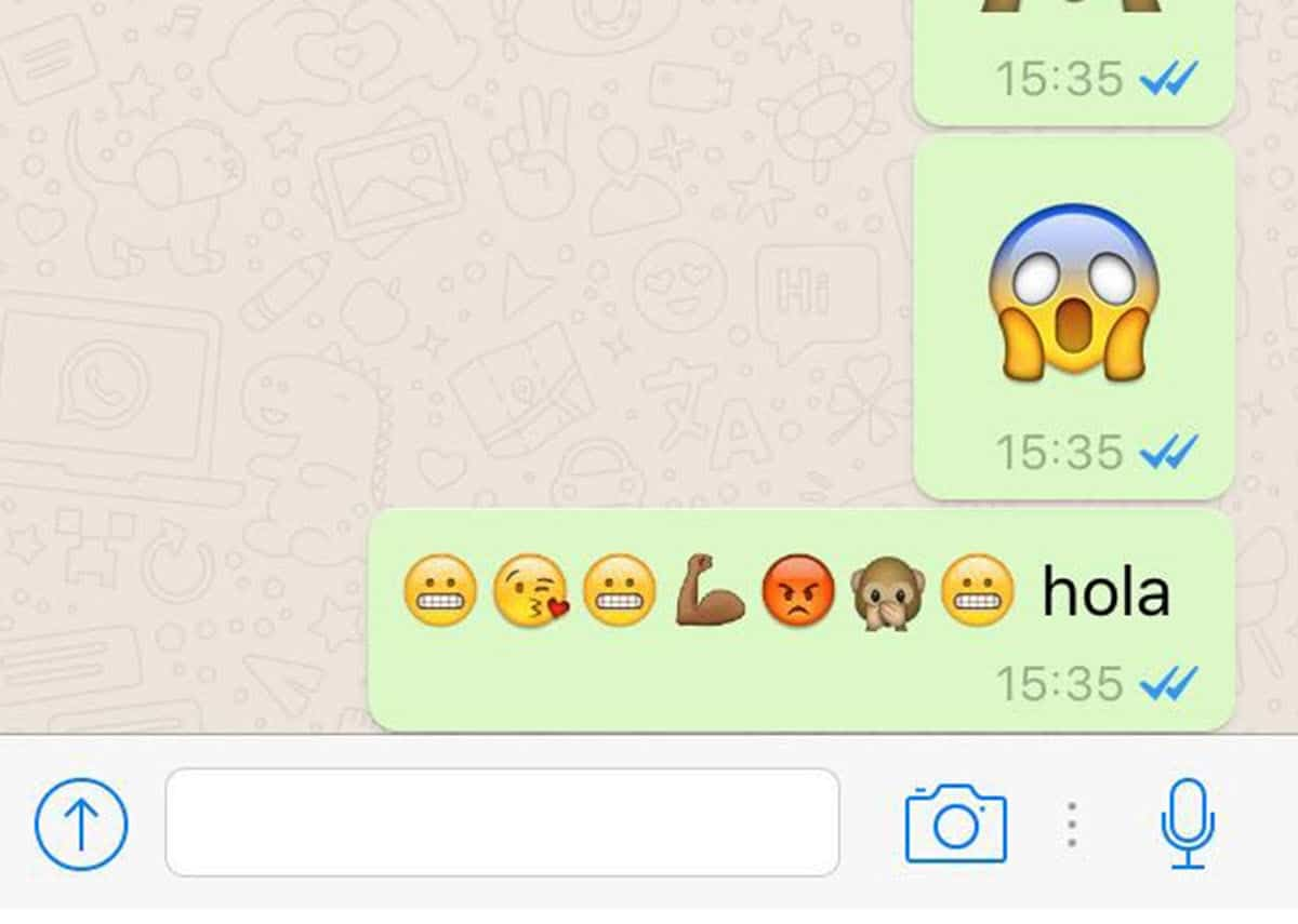 emojis de apple