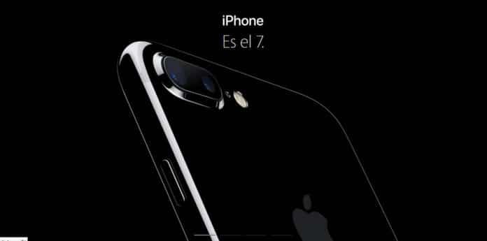 novedades del iphone 7