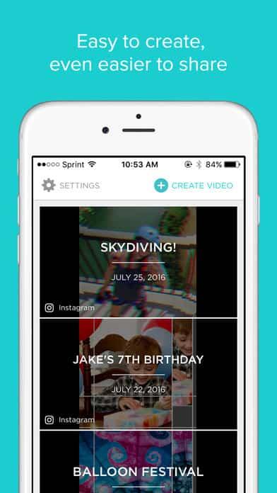 Aplicaciones de navidad para iPhone