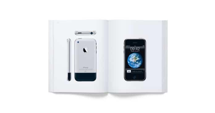 """""""Designed by Apple in California"""", el nuevo libro sobre diseño de Apple 2"""