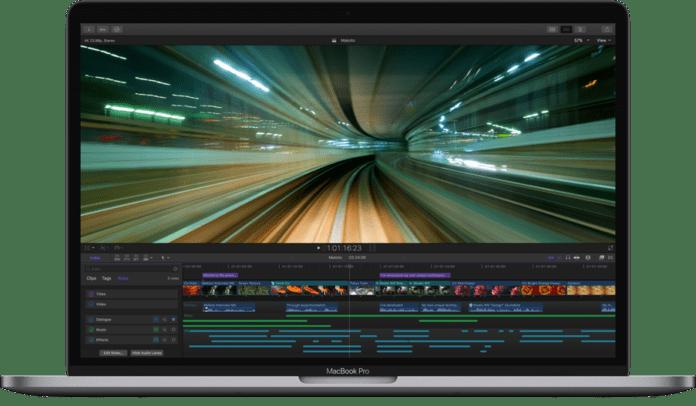 Final Cut Pro X recibe una actualización muy importante 2