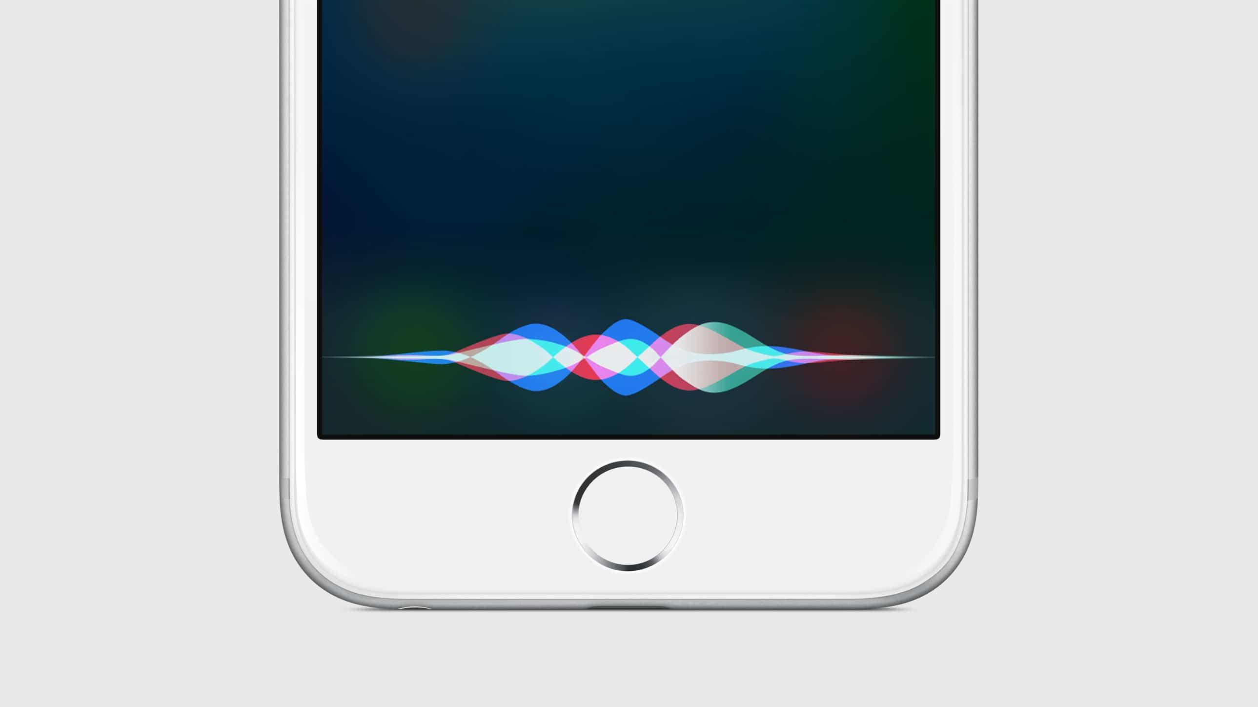 Reirte con Siri