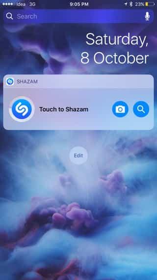 Los 14 mejores widgets para iOS 10 7