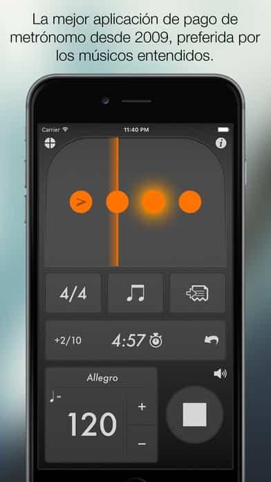 Apps para musicos